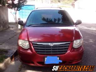 Chrysler Town y Country - 2006