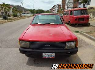 Ford Corcel - 1983
