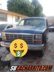 Ford F-150 - 1980