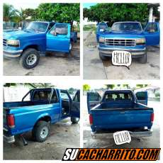 Ford F-150 - 1992
