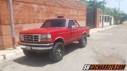 Ford F-150 - 1997