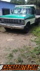 Ford F-350 - 1973