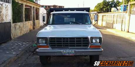 Ford F-350 - 1976