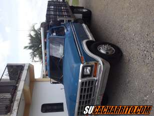 Ford F-350 - 1977