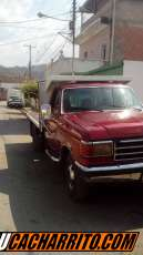 Ford F-350 - 1981