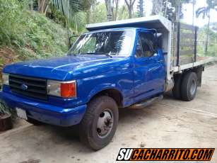 Ford F-350 - 1987