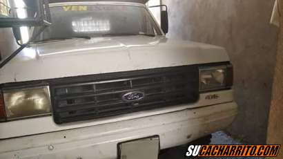 Ford F-350 - 1991