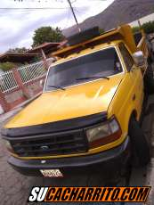 Ford F-350 - 1994