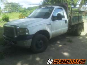 Ford F-350 - 2007