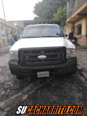 Ford F-350 - 2009