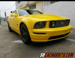 Ford Mustang - 2007