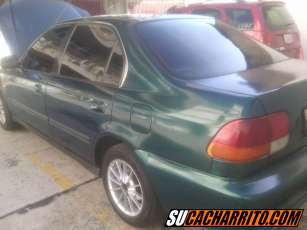 Honda Civic - 1997