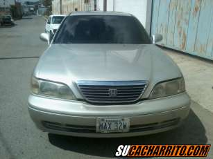 Honda Legend - 1998